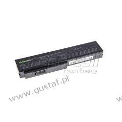 Asus G50 / A32-M50 4400mAh Li-Ion 10.8V (GreenCell) Akcesoria i części