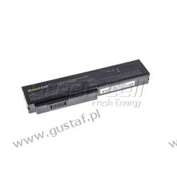 Asus G50 / A32-M50 4400mAh Li-Ion 10.8V (GreenCell) Pozostałe