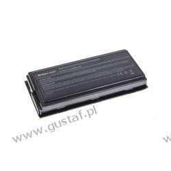 Asus F5 / A32-F5 4400mAh Li-Ion 11.1V (GreenCell) Pozostałe