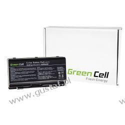 Asus Pro52H / A31-T12 4400mAh Li-Ion 11.1V (GreenCell) Pozostałe
