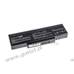 Asus A9000Rp / A42-A9 6600mAh Li-Ion 11.1V (GreenCell) Toshiba