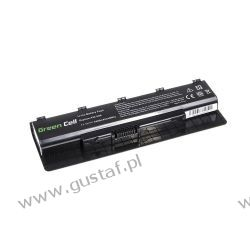 Asus N46 / A31-N56 4400mAh Li-Ion 10.8V (GreenCell) HP, Compaq