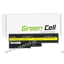 IBM ThinkPad R500 / 40Y6795 4400mAh Li-Ion 10.8V (GreenCell) Pozostałe