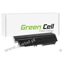 IBM ThinkPad T400 / 41U3197 6600mAh Li-Ion 10.8V (GreenCell) Pozostałe