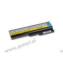 Lenovo IdeaPad 3000 B460 / 121000723 4400mAh Li-Ion 10.8V (GreenCell) Pozostałe