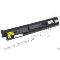 Lenovo IdeaPad S10 / 09C3B11 4400mAh Li-Ion 11.1V czarny (GreenCell) Pozostałe