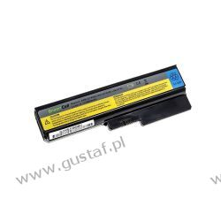 Lenovo IdeaPad 3000 B460 / 121000723 6600mAh Li-Ion 11.1V (GreenCell) Akcesoria