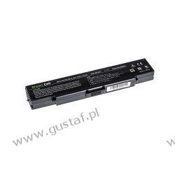Sony VAIO PCG-6C1N / VGP-BPL2 4400mAh Li-Ion 10.8V (GreenCell) Asus