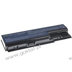 Acer Aspire 5220 / AS07B31 4400mAh Li-Ion 11.1V (GreenCell) Pozostałe