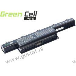 Acer Aspire 4250 / AS10D31 5200mAh Li-Ion 11.1V (GreenCell) Głośniki przenośne