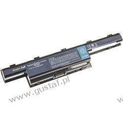 Acer Aspire 4250 / AS10D31 6600mAh Li-Ion 11.1V (GreenCell) Części i akcesoria
