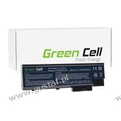 Acer Aspire 3661WLMi / BT.00803.014 4400mAh Li-Ion 11.1V (GreenCell) Pozostałe