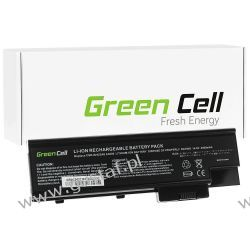 Acer Aspire 3661WLMi / BT.00803.014 4400mAh Li-Ion 14.4V (GreenCell) Akumulatory