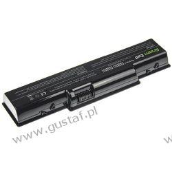 Acer Aspire 2430 / AS09A31 4400mAh Li-Ion 11.V (GreenCell) Pozostałe