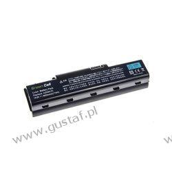 Acer Aspire 2430 / AS09A31 6600mAh Li-Ion 10.8V (GreenCell) Inny sprzęt medyczny
