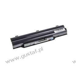 Fujitsu LifeBook A530 / FMVNBP186 4400mAh Li-Ion 11.1V (GreenCell) Akcesoria i części