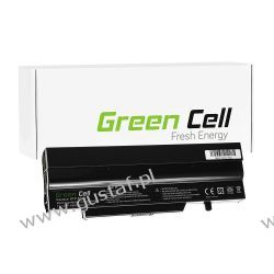 Fujitsu-Siemens Amilo Li1718 / 3UR18650-2-T0169 6600mAh Li-Ion 10.8V (GreenCell) Baterie