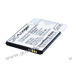 Coolpad 5316 / CPLD-140 2000mAh 7.60Wh Li-Ion 3.8V (Cameron Sino) Pozostałe