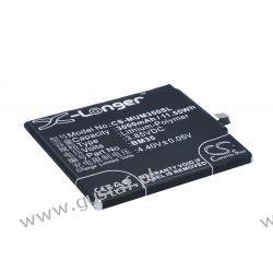 Xiaomi Mi 4c / BM35 3000mAh 11.55Wh Li-Polymer 3.85V (Cameron Sino) Akumulatory