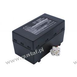 Samsung NaviBot SR8940 / DJ43-00006B 2000mAh 28.80Wh Li-Ion 14.4V (Cameron Sino) Pozostałe