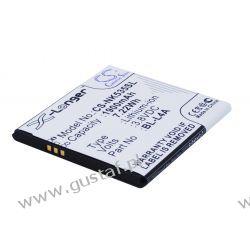 Nokia Lumia 535 / BL-L4A 1900mAh 7.22Wh Li-Ion 3.8V (Cameron Sino) Asus