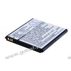 ZTE Q101T / Li3712T42P3h535047 1100mAh 4.07Wh Li-Ion 3.7V (Cameron Sino) Fujitsu-Siemens