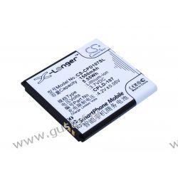 Coolpad 5108 / CPLD-107 1500mAh 5.55Wh Li-Ion 3.7V (Cameron Sino) Canon