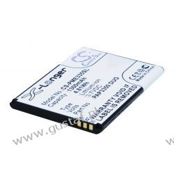 Prestigio MultiPhone 3350 Duo / PAP3350 DUO 1300mAh 4.81Wh Li-Ion 3.7V (Cameron Sino) Akumulatory