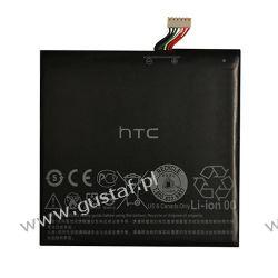 HTC One M9 / B0PGE100 2840mAh 10.87Wh Li-Polymer 3.83V (oryginalny) Pozostałe
