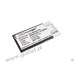 Nokia Lumia 640 / BV-T5C 2600mAh 9.88Wh Li-Ion 3.8V (Cameron Sino) Inny sprzęt medyczny