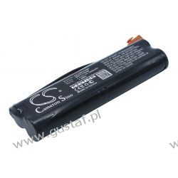 Criticon Dinamap P81 / 120446 1500mAh 7.20Wh Ni-MH 4.8V (Cameron Sino) Akcesoria i części