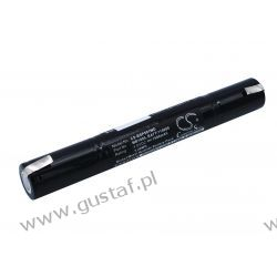 Bosch Spiro 501 / 120008 1500mAh 7.20Wh Ni-MH 4.8V (Cameron Sino) AAA (R3)