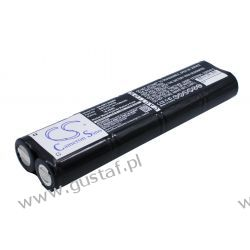 Bioset 3500 / 120122 1700mAh 16.32Wh Ni-MH 9.6V (Cameron Sino) Samsung
