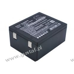 Contec CMS9000 Patient Monitor 3700mAh 27.38Wh Li-Ion 7.4V (Cameron Sino) Akumulatory