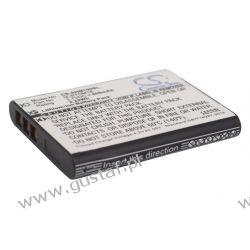 Sharp Portable Plasmacluster Ion Generator IG-DM1Z-W / IZ-BTDM1E 600mAh 2.22Wh Li-Ion 3.7V (Cameron Sino) Sony