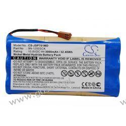 JMS Infusion Pump OT-701 / 9N-1200SCK 3000mAh 32.40Wh Ni-MH 10.8V (Cameron Sino) Nokia
