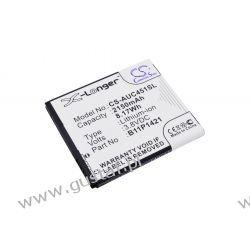 Asus Zenfone C / B11P1421 2150mAh 8.17Wh Li-Ion 3.8V (Cameron Sino) LG
