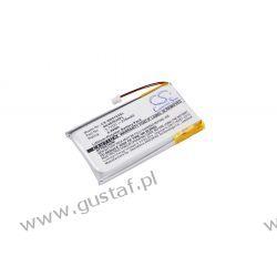 Sony NW-S603F / SK402035PL 270mAh 0.99Wh Li-Polymer 3.7V (Cameron Sino) Pozostałe