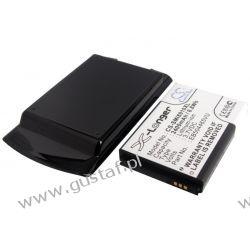 Samsung i8910 Omnia HD / EB504465VU 2400mAh 8.88Wh Li-Ion 3.7V powiększony czarny (Cameron Sino) Głośniki przenośne