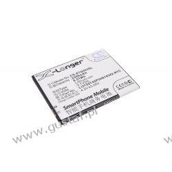 ZTE Q503C / Li3720T42P3H816342-NTC 2300mAh 8.51Wh Li-Polymer 3.7V (Cameron Sino) Pozostałe