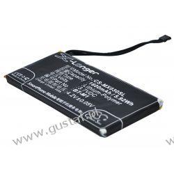 MeiZu MX1 / BT-M1 1600mAh 5.92Wh Li-Polymer 3.7V (Cameron Sino) Akumulatory