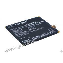 MeiZu Note 2 / BT42C 3100mAh 11.78Wh Li-Polymer 3.8V (Cameron Sino) Ładowarki