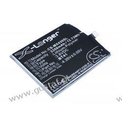 MeiZu MX4 Pro / BT41 3350mAh 12.73Wh Li-Polymer 3.8V (Cameron Sino) Acer