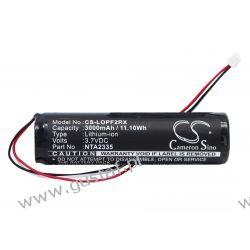 Logitech Pure-Fi Anywhere Speaker 2nd MM50 / NTA2335 3000mAh 11.10Wh Li-Ion 3.7V (Cameron Sino) Pozostałe