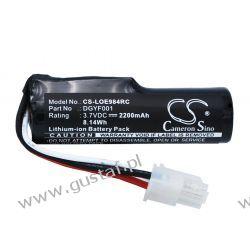 Logitech UE Boombox / 533-000096 2200mAh 8.14Wh Li-Ion 3.7V (Cameron Sino) Akumulatory