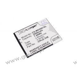 Medion Life P5001 / CPLD-336 2000mAh 7.60Wh Li-Polymer 3.8V (Cameron Sino) Asus