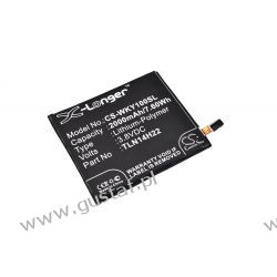 Wiko Highway / TLN14H22 2000mAh 7.60Wh Li-Polymer 3.8V (Cameron Sino) Sony