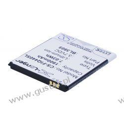 Fly IQ4402 Era Style 1 / BL3805 1900mAh 7.03Wh Li-Ion 3.7V (Cameron Sino) Motorola