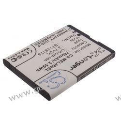 Mobistel EL460 / BTY26176 700mAh 2.59Wh Li-Ion 3.7V (Cameron Sino) Części i akcesoria