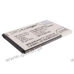 Mobistel Cynus F3 / BTY26181 1600mAh 5.92Wh Li-Ion 3.7V (Cameron Sino) Inni producenci